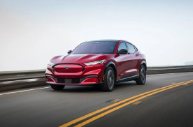 最有可能成为新能源SUV领域标杆的车型 总有一款为你量身定制