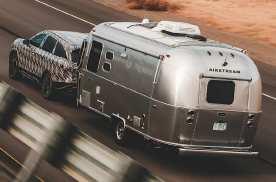 全新英菲尼迪QX60牵引力达2721公斤水准 采用9速变速箱