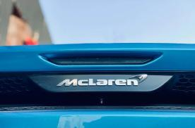 仕驾丨以迈凯伦的方式,孕育出独一无二的GT