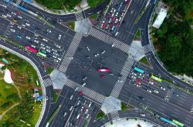 公安部:春节期间人员伤亡交通事故较2019年下降七成