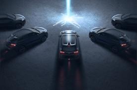 继UNI-T之后 长安汽车UNI序列第二款车型即将登场?