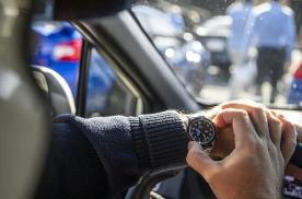 为什么汽车爱好者往往也对手表狂热?