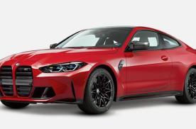 宝马M4推出Kith联名款车型 动力方式保持不变