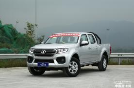 张昊保:皮卡行业逆势而上,成为整个汽车市场的新蓝海