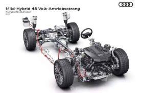 起亚CVVD发动机,可以超越大众48V轻混和丰田混动技术吗?