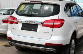 同是哈弗汽车,为何H6能大卖,它却销量连续挂零,导致停产?