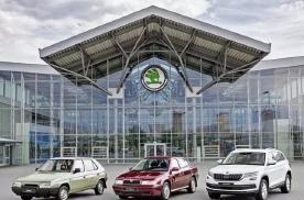 探访上汽大众长沙工厂,为斯柯达产品品质持续赋能!