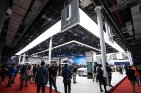 2021上海车展|观众组团看