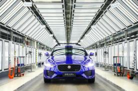 新车品质超过国产奔驰、宝马,奇瑞捷豹路虎是如何做到的?