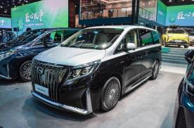 重庆车展:传祺M8四座版/瑞虎8 PLUS六座版/三菱新车