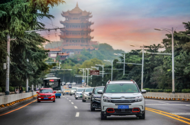 神龙汽车文化节将开幕 东风雪铁龙携升级服务送关怀