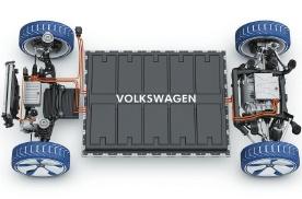 大众计划到2025年超越特斯拉,成为全球最大的电动汽车制造商