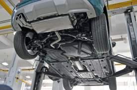 汽车底盘应该如何防锈?
