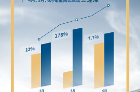 有料,有回报  长安福特上半年同比增长8.7%