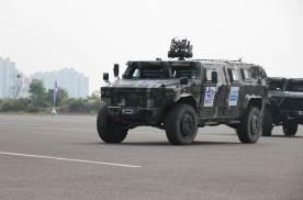 2020中国特种车辆与防务技术大会顺利召开