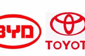 比亚迪和丰田达成协议,共同研发新能源车,电池用比亚迪的!