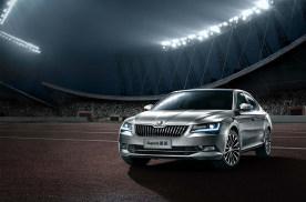 15.49万起的德系品质中型车,会是比大众更好的选择?