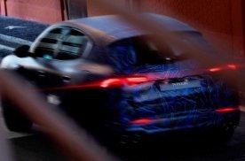最便宜玛莎拉蒂SUV曝光,3.0T V6双涡轮动力加持