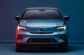 沃尔沃全新C40 Recharge车型正式推出