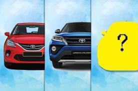 丰田与铃木准备合作第3款车 有望是全新MPV车型