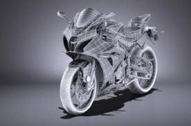 铃木新款GSX-R1000 发动机将大幅度升级