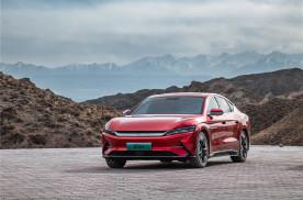 新能源汽车月销创新高 比亚迪向王者之路进阶