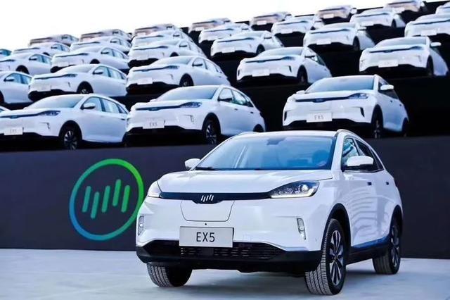 造车新势力最稳的威马,掉队的风险却在增大,发生了什么?
