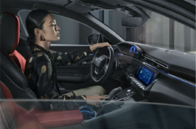 508L 2021款配置升级,堪称运动驾控潮品座驾新典范