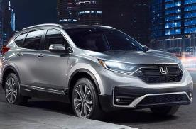 12月SUV销量TOP 10,自主品牌占6席,本田开挂狂飙