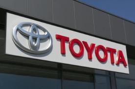 丰田7月销量公布:月销16.56万辆,同比增幅19.1%