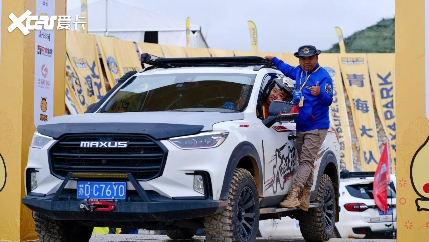 获得山地英雄会越野赛冠军,这款硬派越野SUV凭什么这么野