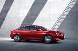 好车不仅颜值高品质一样好 东风标致508L的超凡感受