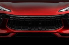 东风风行全新SUV外观渲染图曝光,将于2020广州车展亮相