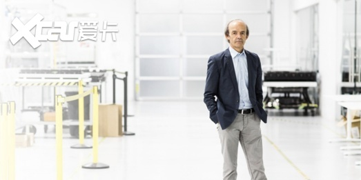 全力推动电动汽车项目 宝马电动汽车部门前高管加盟苹果项目