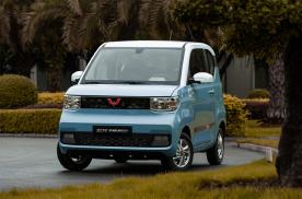 宏光MINI:一款几乎不赚钱的代步车,它到底有什么意义?