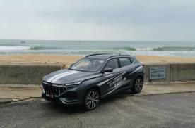 """6万到10万元""""带劲儿""""的SUV——长安欧尚X5上市"""