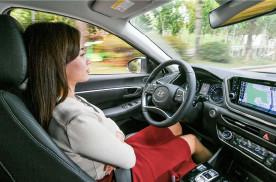 """从第十代索纳塔看自动驾驶技术:从厚积薄发到""""变轨超车"""""""