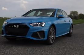 全新2020奥迪A4有着比S4的TDI更好的细节