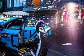 领克荣获2020 WTCR车手车队双冠军 再创历史