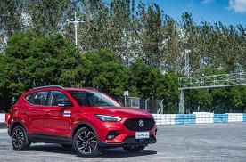 仅售9.18万元 全新一代名爵ZS自动挡新车上市