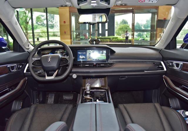 14-18万元的大五座品质SUV,选这几台刚刚好