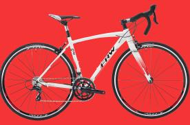 意大利老牌赛车自行车品牌FRW辐轮王:骑单车的正确姿势是这样
