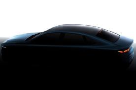 """吉利汽车首款CMA宽体轿车""""英文名""""定名""""PREFACE"""""""