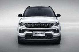 《汽车先锋》探店:实拍紧凑级SUV——Jeep新指南者