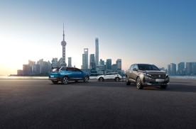 未来已来,新狮已至 东风标致全新4008/全新5008上海车