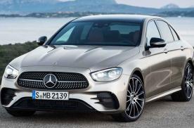 舍弃1.5T,新款国产奔驰E级长轴距版上市