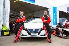 借助Formula E赛场优势 日产汽车铺设民用电动化之路