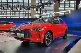 比亚迪新款e2上市 三款车型/补贴后售9.98-11.58万