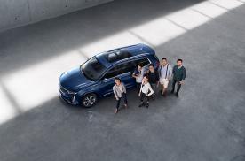 凯迪拉克XT6新增两款全新风尚型车型