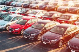 【小芯资讯】由于疫情原因,2020年全球汽车产量损失严重